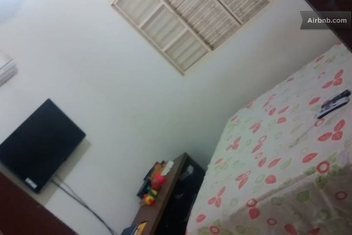 Room hire in Cuiaba - Cuiabá - House