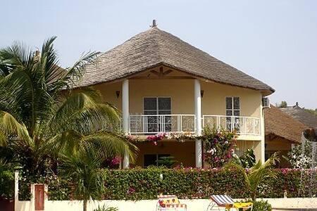 Villa Teranga à Saly Sénégal - Saly - Villa