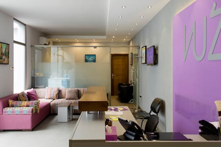 VU'Z - Byblos - Lägenhet