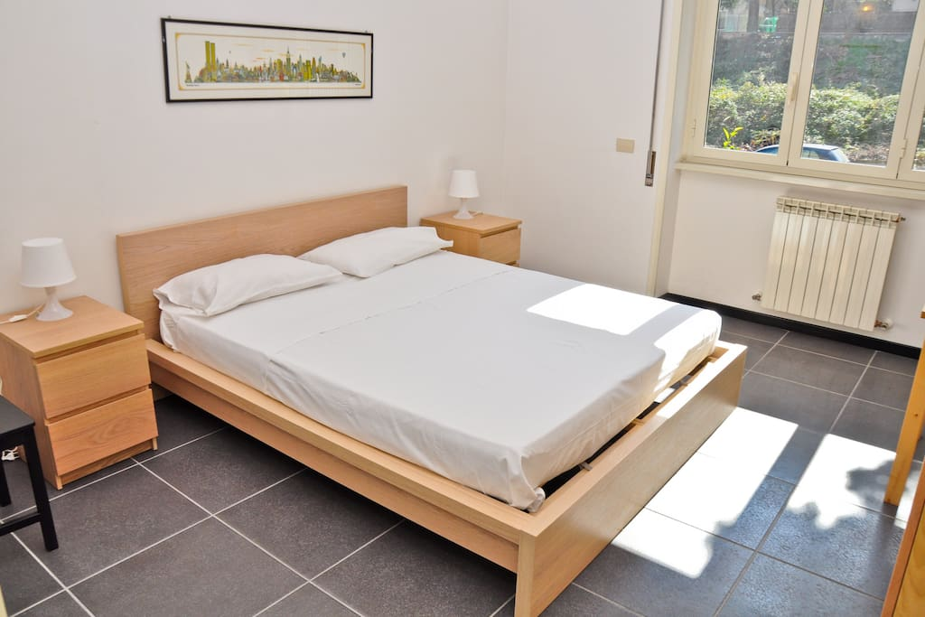 THALAS - B&B in Rome 1