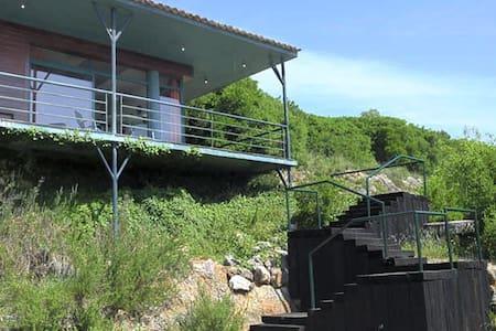 Moleiro house - Rio Maior