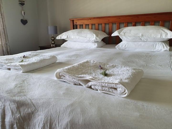 Volgenoeg Guest Apartment