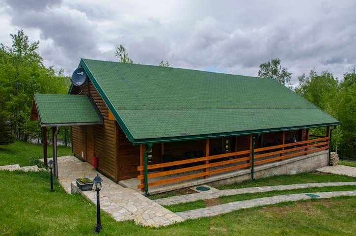 Gacka - Pretty Double Room - Mojkovac - Bed & Breakfast