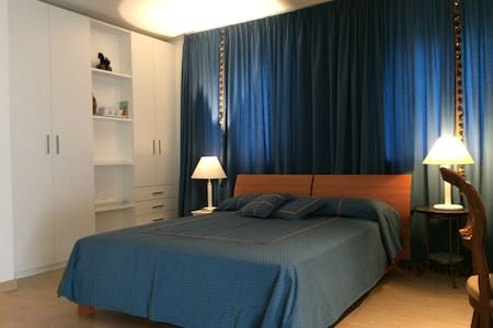 Camera Olmo - Saint-pierre - Bed & Breakfast