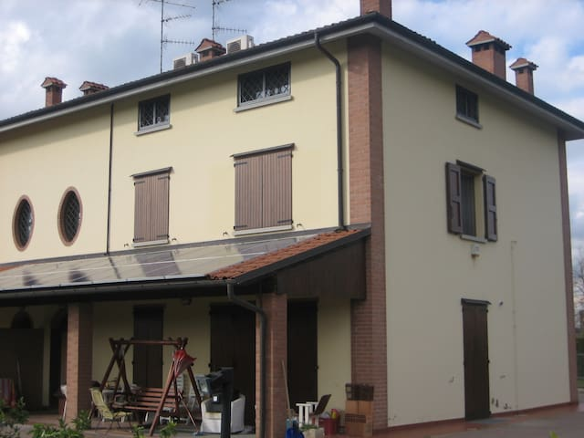 Camera doppia - Zola Predosa - Bed & Breakfast