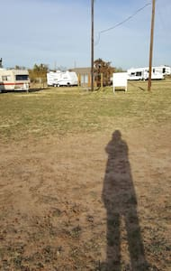 Quiet Rv & Cabins For all occasions - Big Spring