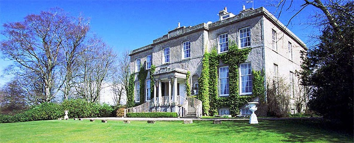 Regency Mansion - Fraserburgh