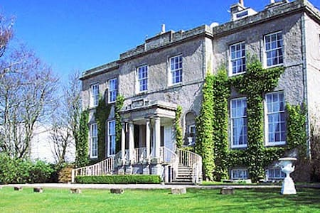 Regency Mansion - Fraserburgh - Dom