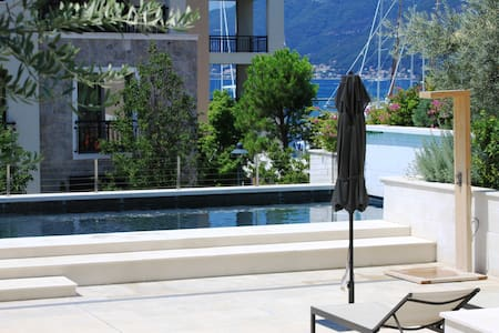 Apartment in Porto-Montenegro