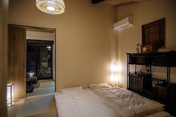 寝室/寢室/Bedroom