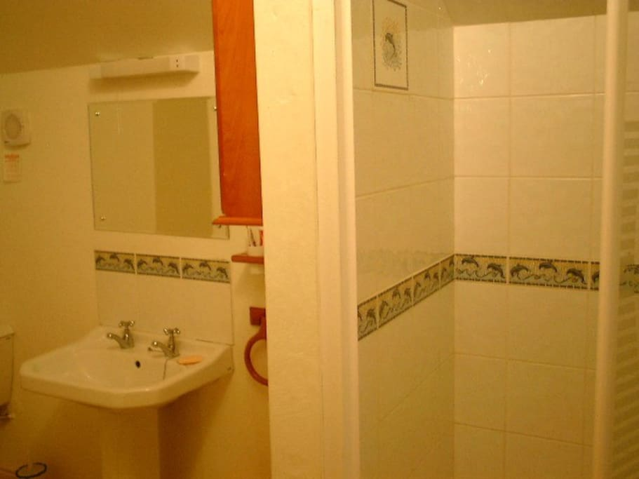 Ground Floor en-suite