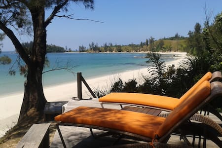 Barefoot Experience at the Tip of Borneo