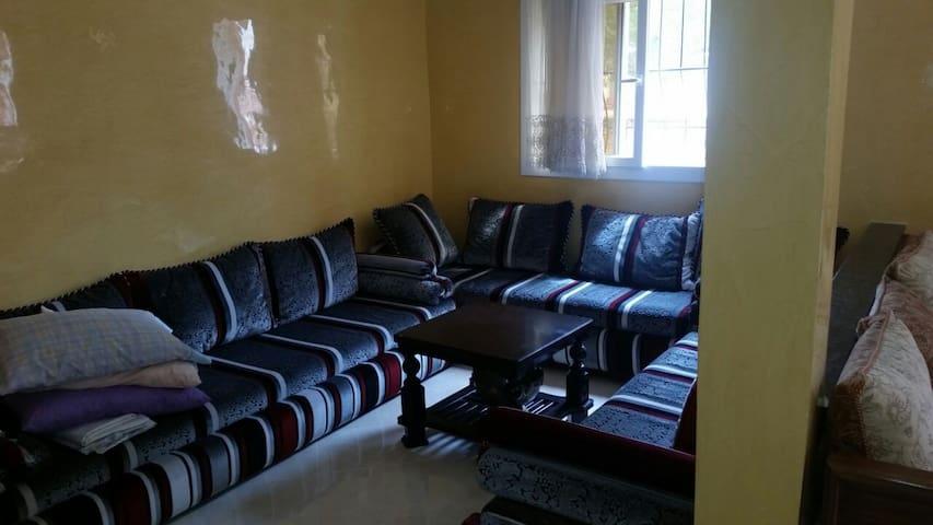 Belle maison a Imi Ouadar - Imi Ouaddar - Hus