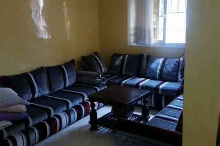 Belle maison a Imi Ouadar - Imi Ouaddar - House