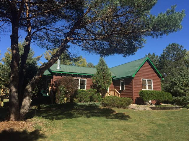 Esther Mountain Chalet - Wilmington - House