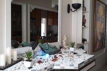 2br Luxury Apt 1 Block from Beach