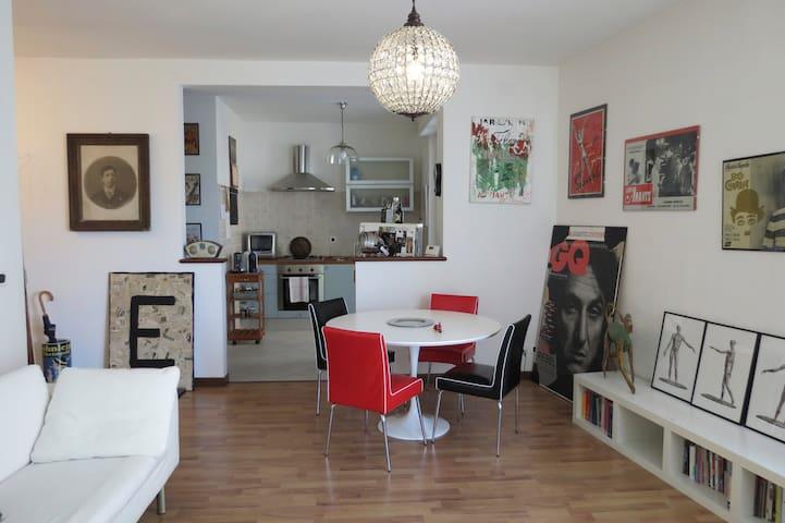 La Casa di Elizabeth - Udine - Wohnung