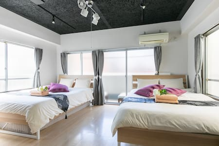 Best location in Ikebukuro Light filled room 5F