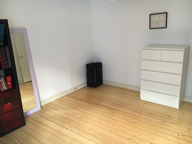 Overnight accommodation during NorthSide 16' - Aarhus - Apartment