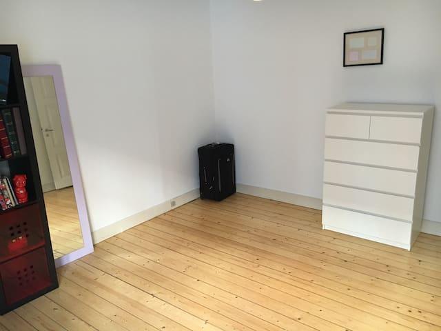 Overnight accommodation during NorthSide 16' - Aarhus - Lägenhet