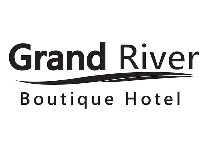 Grand River Boutique Hotel Room Stay