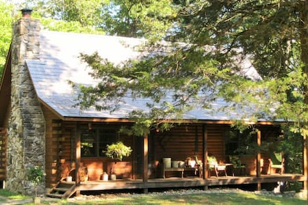 Branson - Mark Twain National Forest Getaway