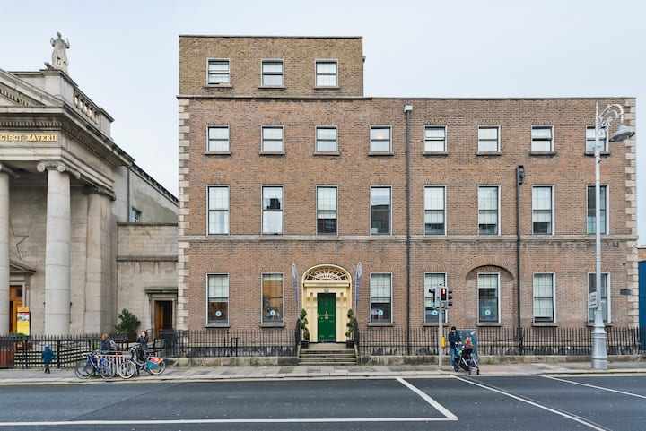 8 Bed Dorm Mixed  - Dublin 1, North City Centre
