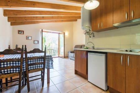 Apartamentos Turisticos Cal Ferrer Montseny - Montseny