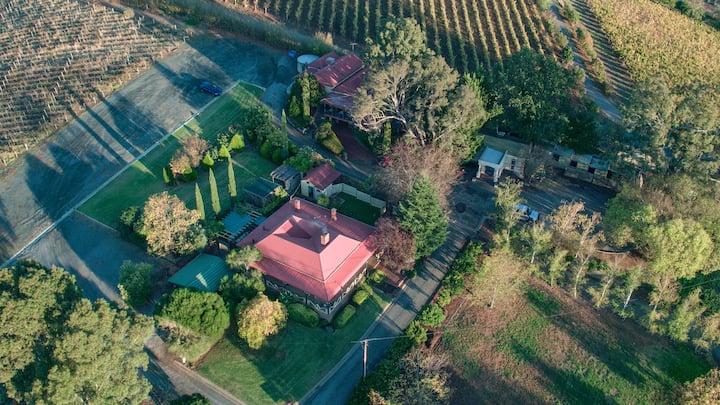 Vineyard Cottage BnB - Gumeracha