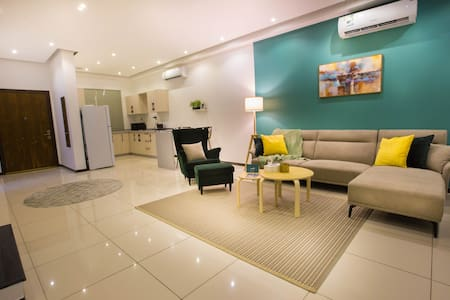 Mabaat Homes, Edsas Compound - Luxury Villa