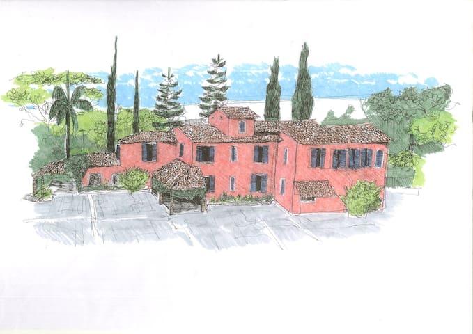Fazenda Alvamar - Ampla e charmosa casa de ... - Piedade