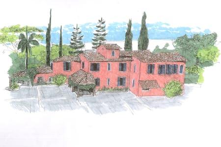 Fazenda Alvamar - Ampla e charmosa casa de ... - Piedade - กระท่อม
