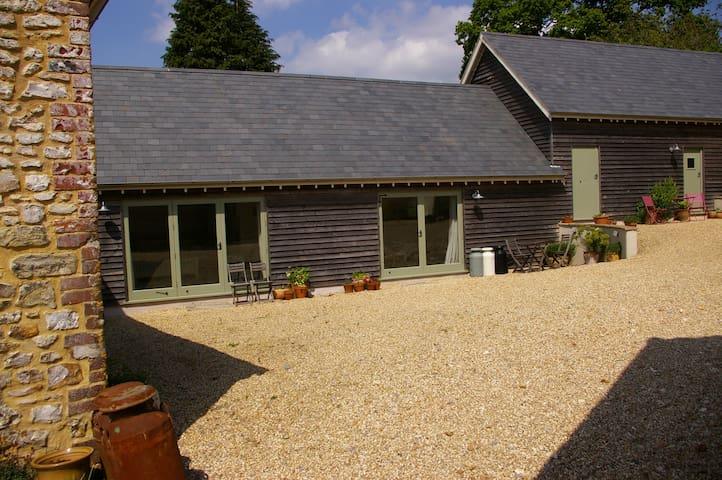 Wyke Farm Cottages and B&B - Devon - Bed & Breakfast