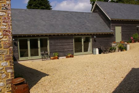 Wyke Farm Cottages and B&B - Devon