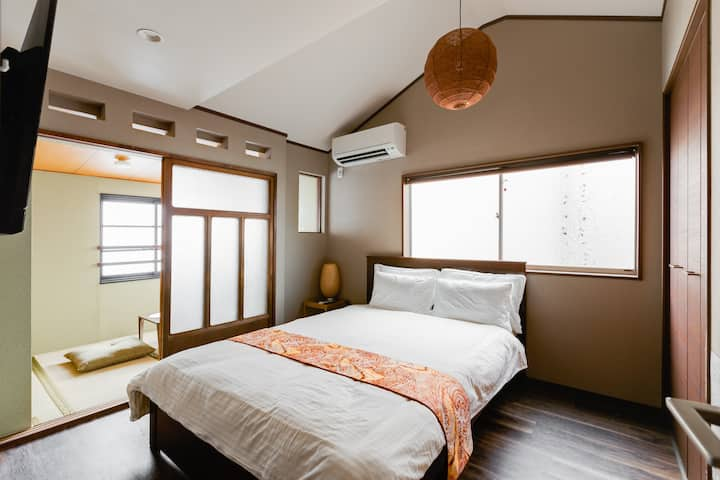Good Access! Near USJ ・UMEDA 3Bedrooms MAX8PPL