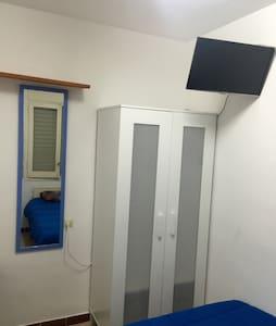 Habitación confortable - Cerdanyola