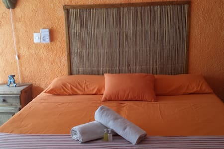 King-Size - Playa del Carmen - House