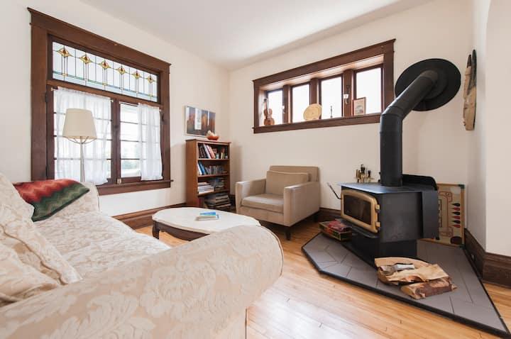 Linden Hills Guest Home