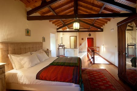 ARTVILLA - MOINHO - Cadaval - Bed & Breakfast