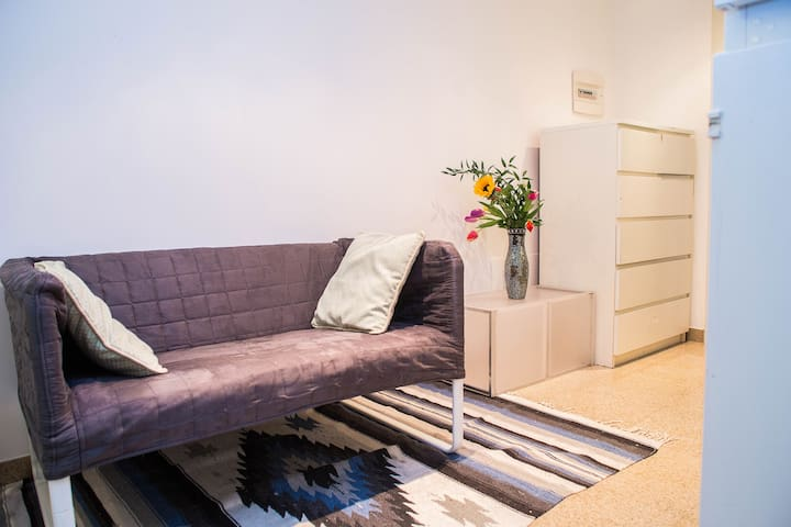 NEW! RHO Blumarine apartment
