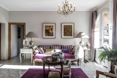 Cozy apartment in Barcelona - Barcelona - Apartamento