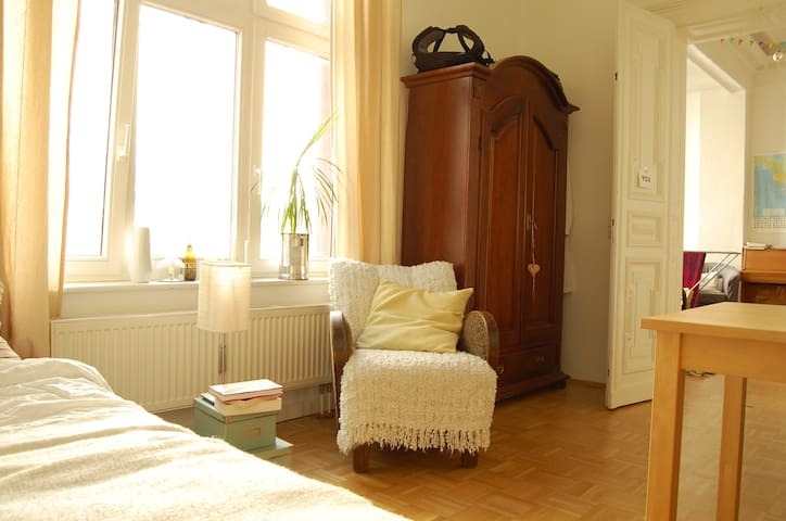 Ule Villa small - Halle (Saale) - Apartamento