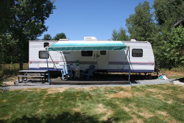 Sunset Acres A - Pioneer 30 Foot trailer