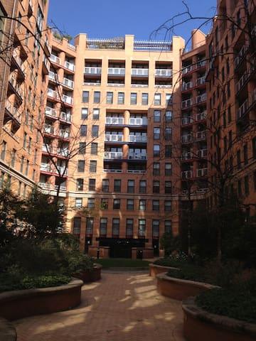 Standing - Emplacement Sans Egal - Washington - Appartement