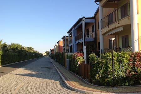 Case vacanze Villaggio Riva Azzurra - Policoro - Apartamento