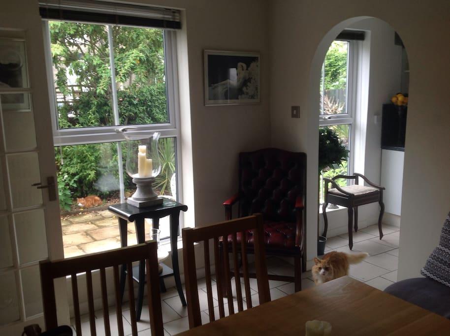 Norwich Rent Room