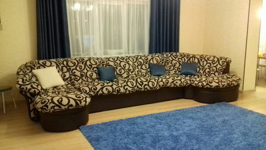 Комната в частном доме - Казань - House