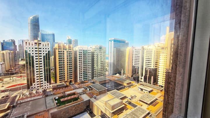 Super Comfy stay for travellers in Corniche
