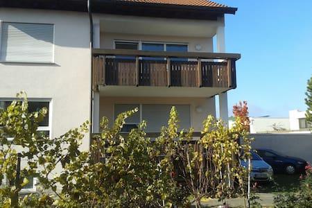 In 20 Min in Stuttgart - Ostfildern - Wohnung