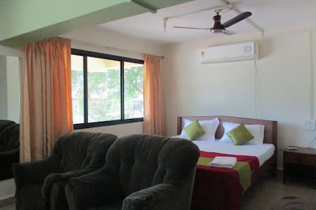 Jayan's Boutique Suites - Standard Suite - Canacona - Appartement